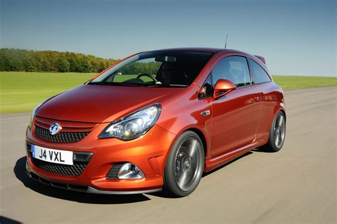 vauxhall usa vauxhall corsa vxr n 252 rburgring edition with 205hp hits uk