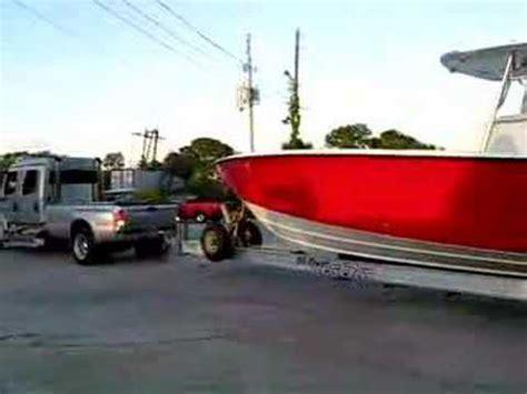 39 sea vee boat test seahunter 35 trip 300 mercs mpg doovi