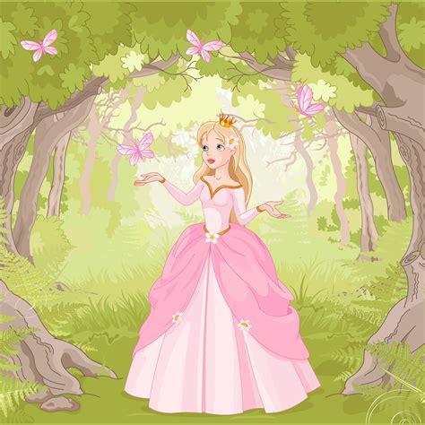 Les 20 Plus Beaux Coloriages De Princesse