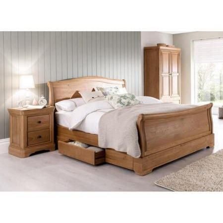 Wilkinsons Bedroom Furniture Wilkinson Furniture Kingsize Bed In Oak Furniture123