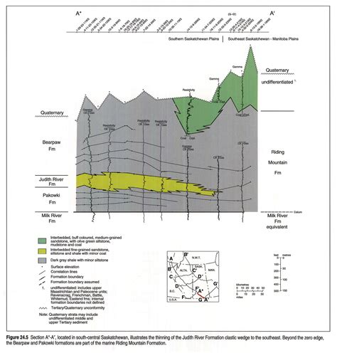 fdcpa section 809 section formations chapter 24 uppermost cretaceous and