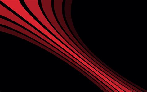 wallpaper  shadow stripes shape black red