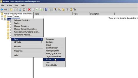 what is in unit configuring organizational units ou best practices