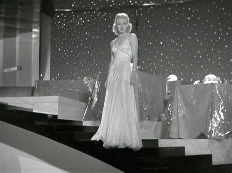 swing time ginger rogers the style essentials ginger rogers steps up in style in