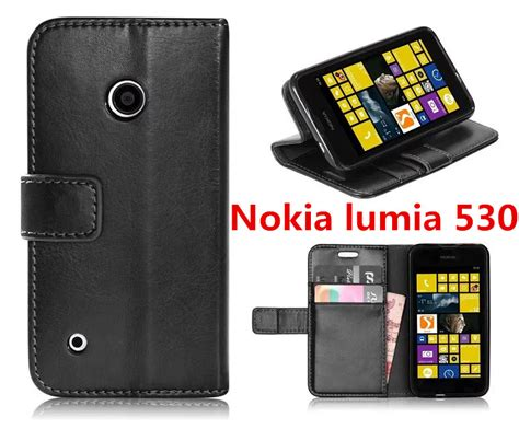 best apps for nokia lumia 530 aliexpress com buy new stylish tpu back cover leather