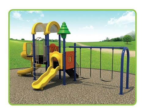 outdoor playground equipment ky02133 kinplay china