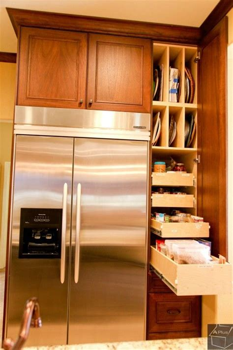 skinny kitchen cabinet best 25 pull out pantry shelves ideas on pinterest pull