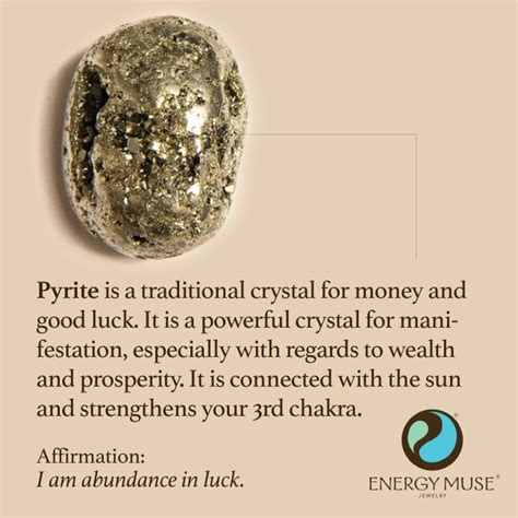 How To Clear Negative Energy pyrite stone view the best pyrite stones from energy muse now