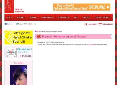Cd Jkt48 Flying Get Theater Version tempat info penting dan j drama k drama anime