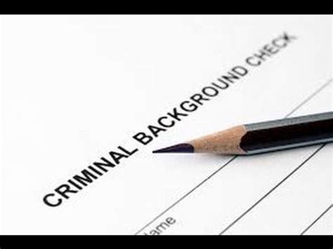 Infraction Criminal Record Will An Quot Infraction Quot Give Me A Criminal Record