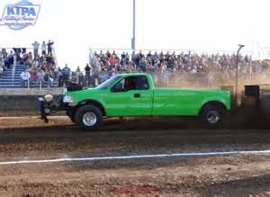Wheels Pulling Truck Supermodified Pulling Trucks012