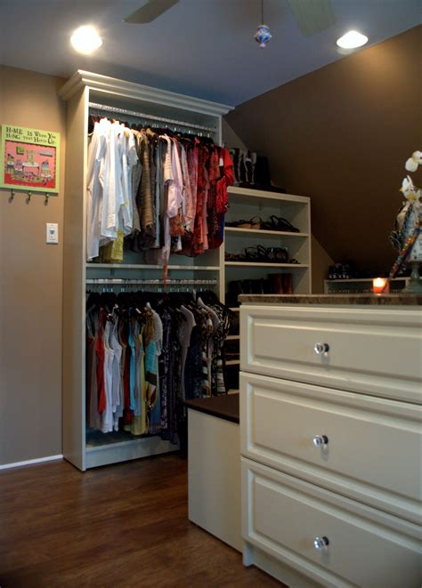 Custom Walk In Closet Systems by Custom Closet Company Systems Philly Of Medford