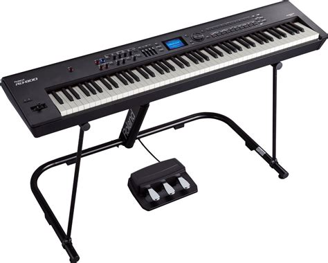 Harga Gitar Yamaha Nx new rd 800 stage piano roland u s