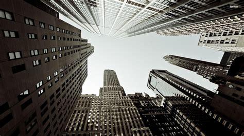 wallpaper design jobs nyc new york buildings walldevil