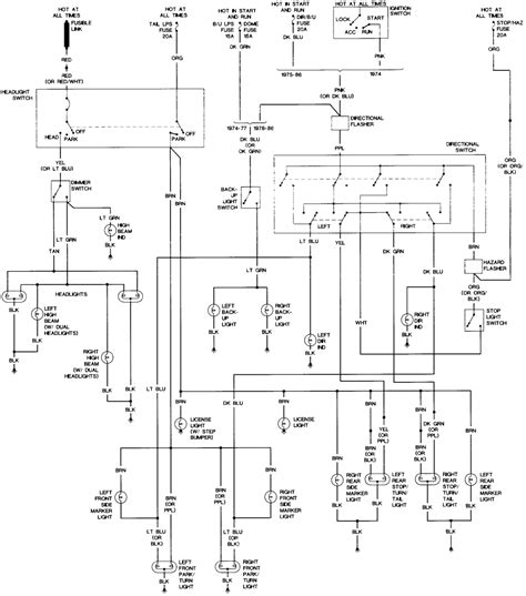 1997 chevrolet p30 wiring diagram chevrolet auto wiring diagram i need a ignition switch diagram for a 1978 chevy p30 box van thanks lee