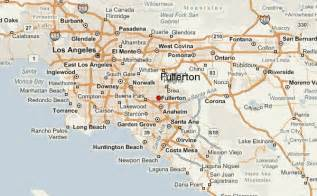fullerton location guide