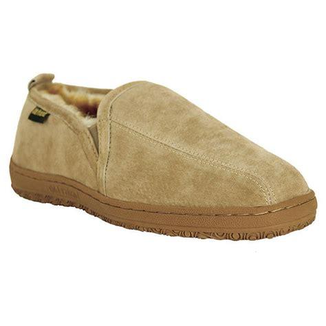 friend slippers mens s friend 174 romeo slippers chestnut 172365