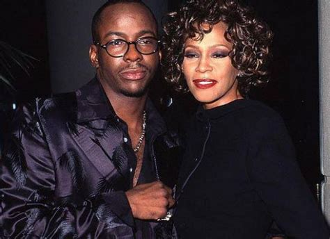 Houston Wants Divorce With Bobby Brown Asap by Bobby Brown Claimed He Was Homeless While Paying For