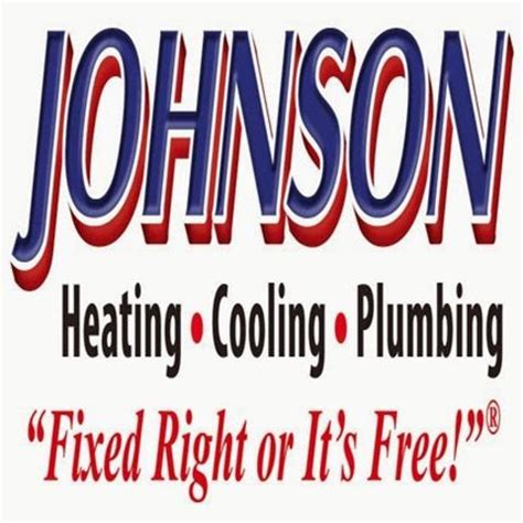 Johnson County Plumbing by Johnson Heating Cooling Inc Greenwood In Company