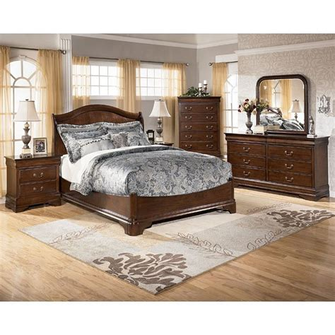 ashley furniture platform bedroom set belcourt platform bedroom set signature design by ashley