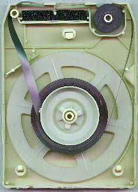 Small Ladari Casette D Ete by Audio