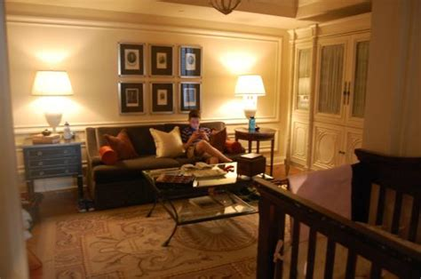 Living Room Dc Reviews Living Room Picture Of The Jefferson Washington Dc