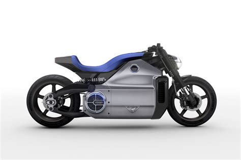 Motorräder Hersteller Modelle Technik by Venturi Tochter Voxan Enth 252 Llt Elektrisches Superbike