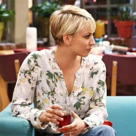 short hair penny on cbs the big bang theory season 10 episode 9 recap quot the