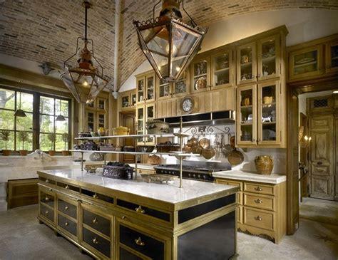 rustic country kitchen cabinets design portfolio and lookbook la cornue rustic french