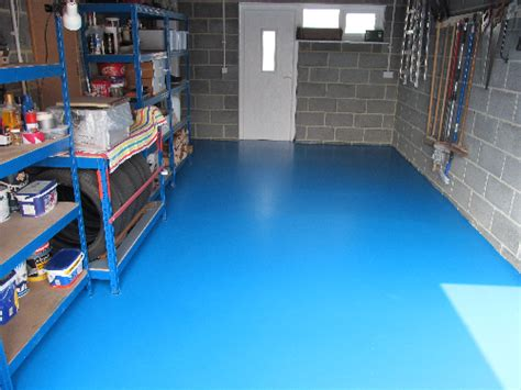 liquid epoxy garage floor coatings north east england