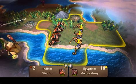 civilization android civilization revolution 2 android gameplay