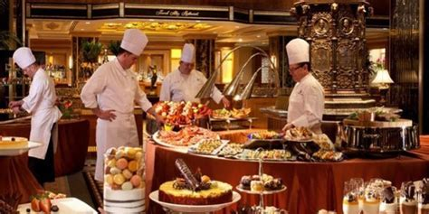 all you can eat seafood buffet the 5 best all you can eat buffets in america huffpost