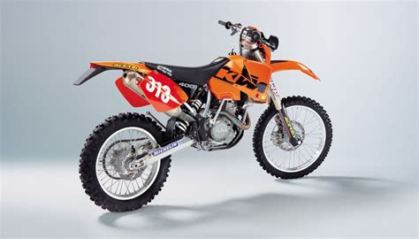 2002 Ktm 400 Exc Review Ktm 400 Exc Racing Photos And Comments Www Picautos