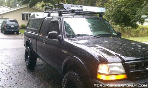 Roof Rack Ford Ranger by Roof Rack Ford Ranger Forum