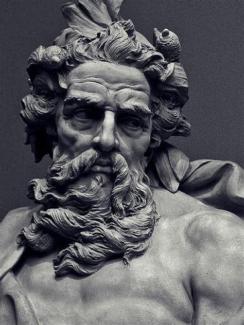 biography of zeus zeus face statue buscar con google angels pinterest