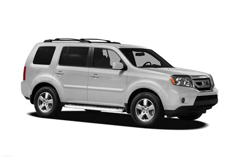 suv honda pilot 2011 honda pilot price photos reviews features