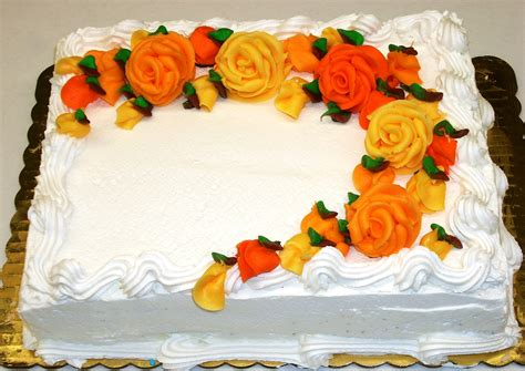 decorated fall cakes pin marble cake with caramel fudge filling frosted in