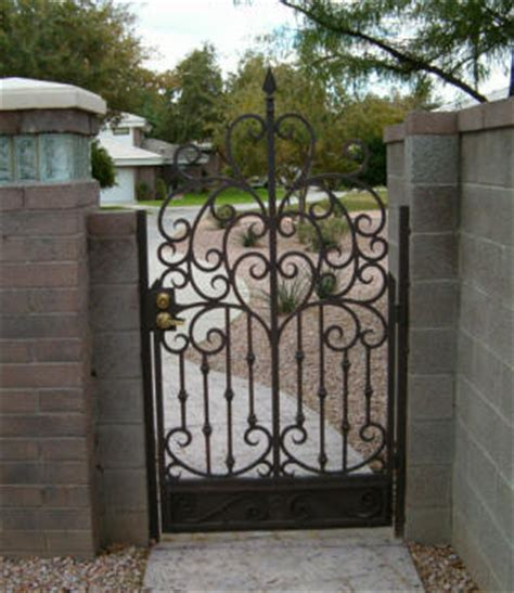Decorative Gates by Decorative Gates Pictures To Pin On Pinsdaddy