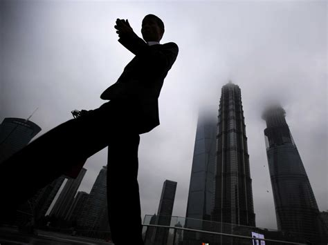 Ac Hartono china is getting serious about its crackdown on shadow banking business insider