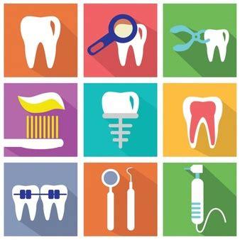 imagenes animadas odontologicas odontologia fotos y vectores gratis