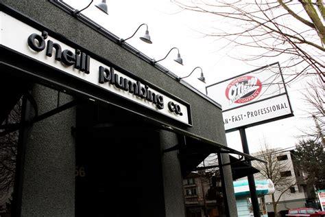 O Neil Plumbing by O Neill Plumbing Seattle Wa 98136 Angies List