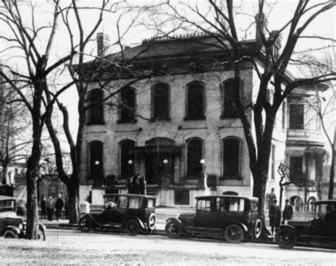 lemp mansion tales of a cursed family and their haunted