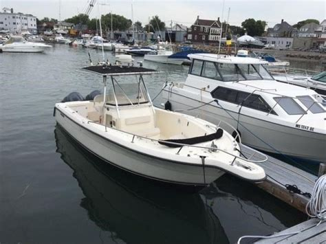 used pursuit boats in massachusetts pursuit 2670 center console 2005 used boat for sale in