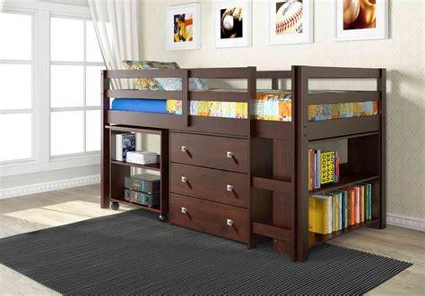 Loft beds for adults queen loft bed metal queen loft bed frame