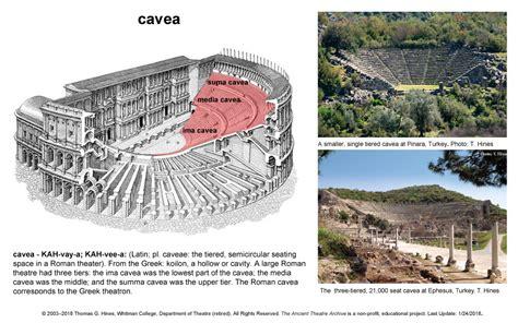 www lett unitn it teatres romans a hispania de novembre 2010