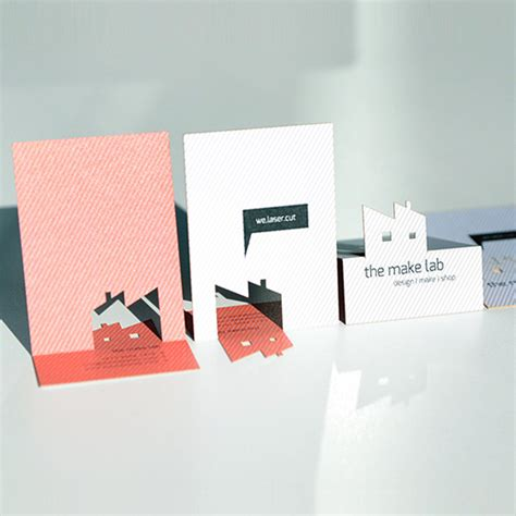 Pop Up Business Cards Uk the coolest business card ideas for your brand
