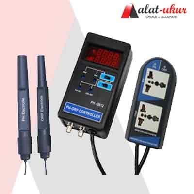 Alat Pengukur Nilai Ph alat digital ph dan orp controller kl 2012