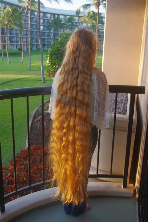 very long floor length hair 1048 best floor length hair images on pinterest