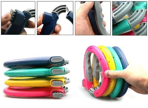 One Shoping One Trip Grip one trip grips shopping grocery bag holder handle carrier feelgift