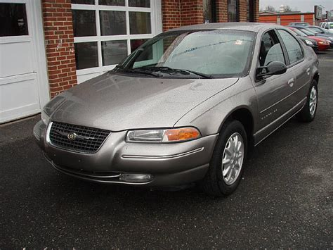 Chrysler 1999 Models by 1999 Chrysler Cirrus Overview Cargurus